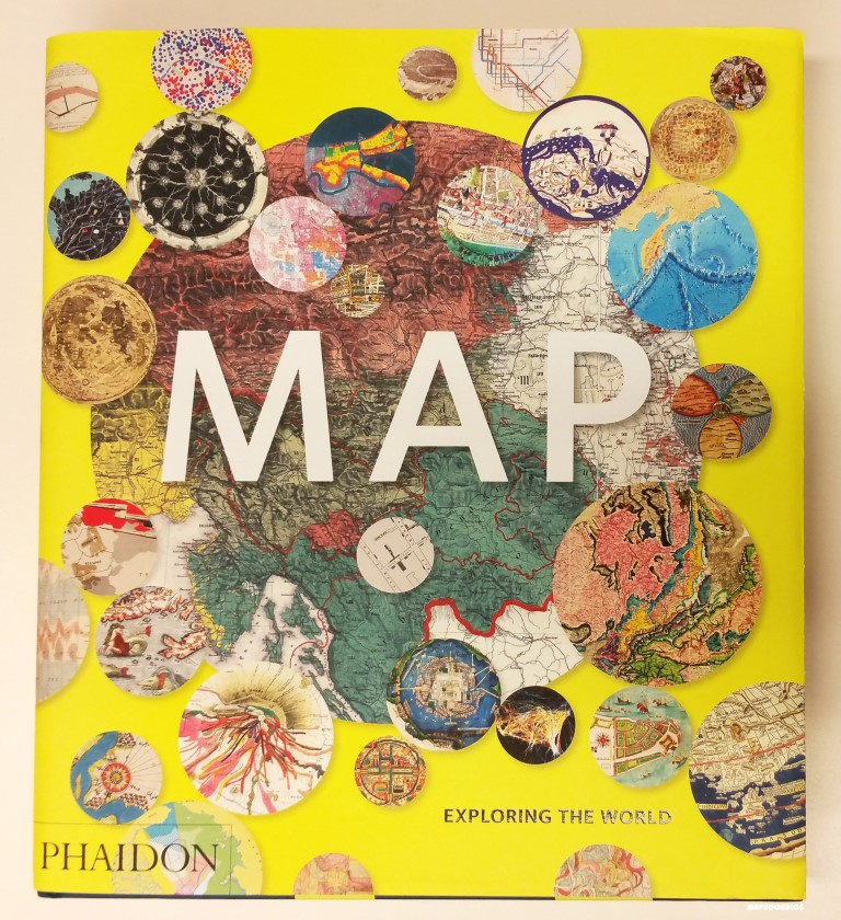 Map: Exploring the World cover photo