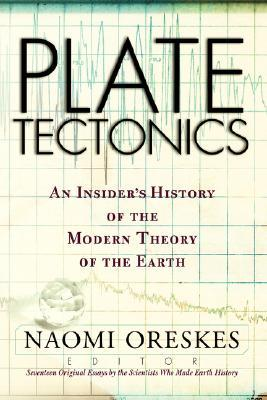 Plate Tectonics cover image
